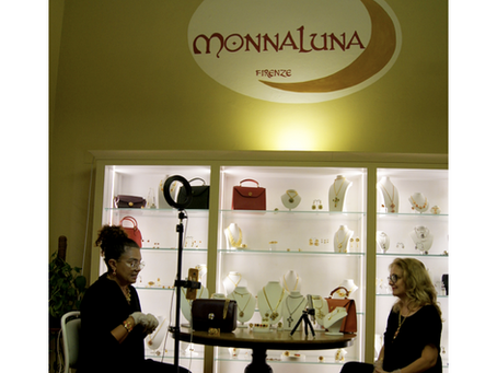 Monnaluna and IGTV