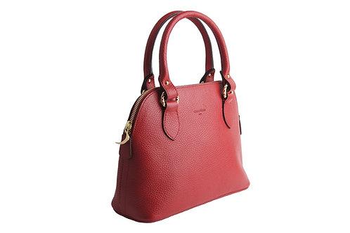 Fiorenzina Red Genuine leather handbag