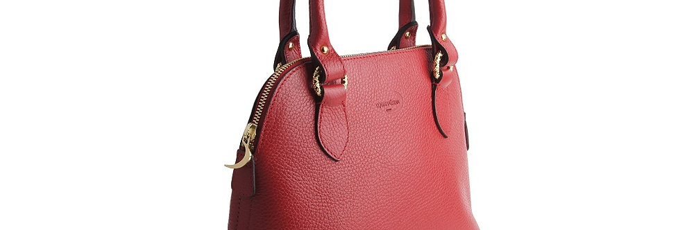 Fiorenzina Red Genuine leather handbag