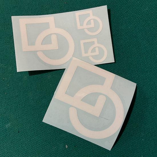 Partners Sticker Pack