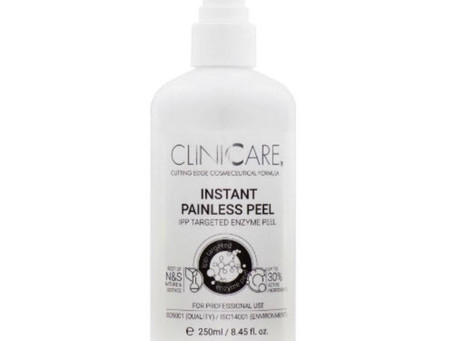 Clinicare Instant Painless Peel