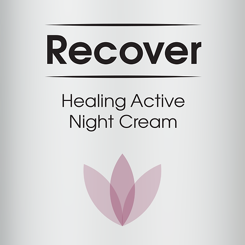 Recover - Healing Active Hight Cream