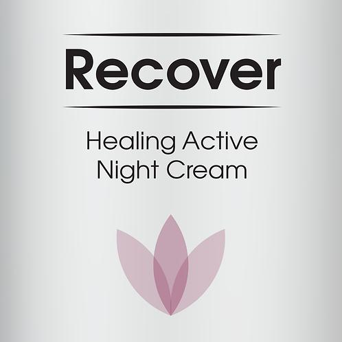 Recover - Healing Active Hight Cream