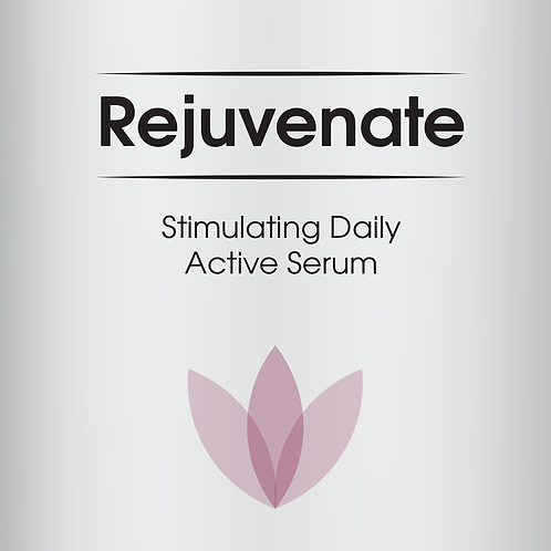 Rejuvenate - Stimulating Daily Active Serum