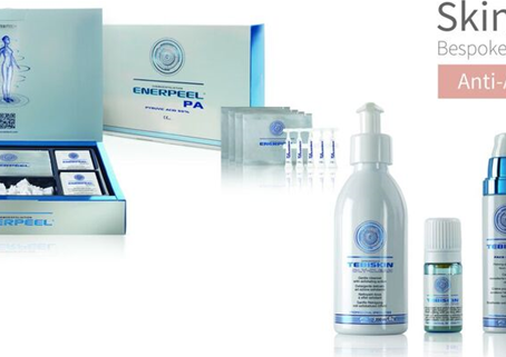Skin problems; acne, rosacea, eczema, hyper-pigmentation and photo ageing. Finally treatments that w