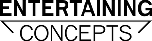Entertaining Concepts Logo
