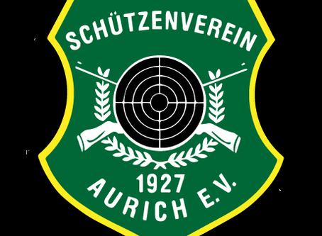 Schützen des SV Aurich mischen national vorne mit