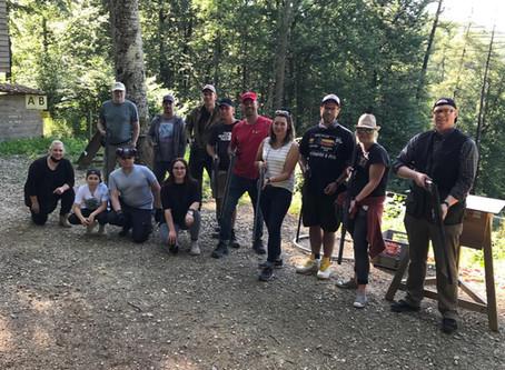 Neues vom Vereinsleben der Schützen in Aurich