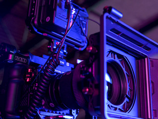 On Set With Factory Underground's Film Team 🎬