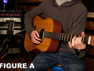 Kenny Cash Acoustic Guitar Master Class