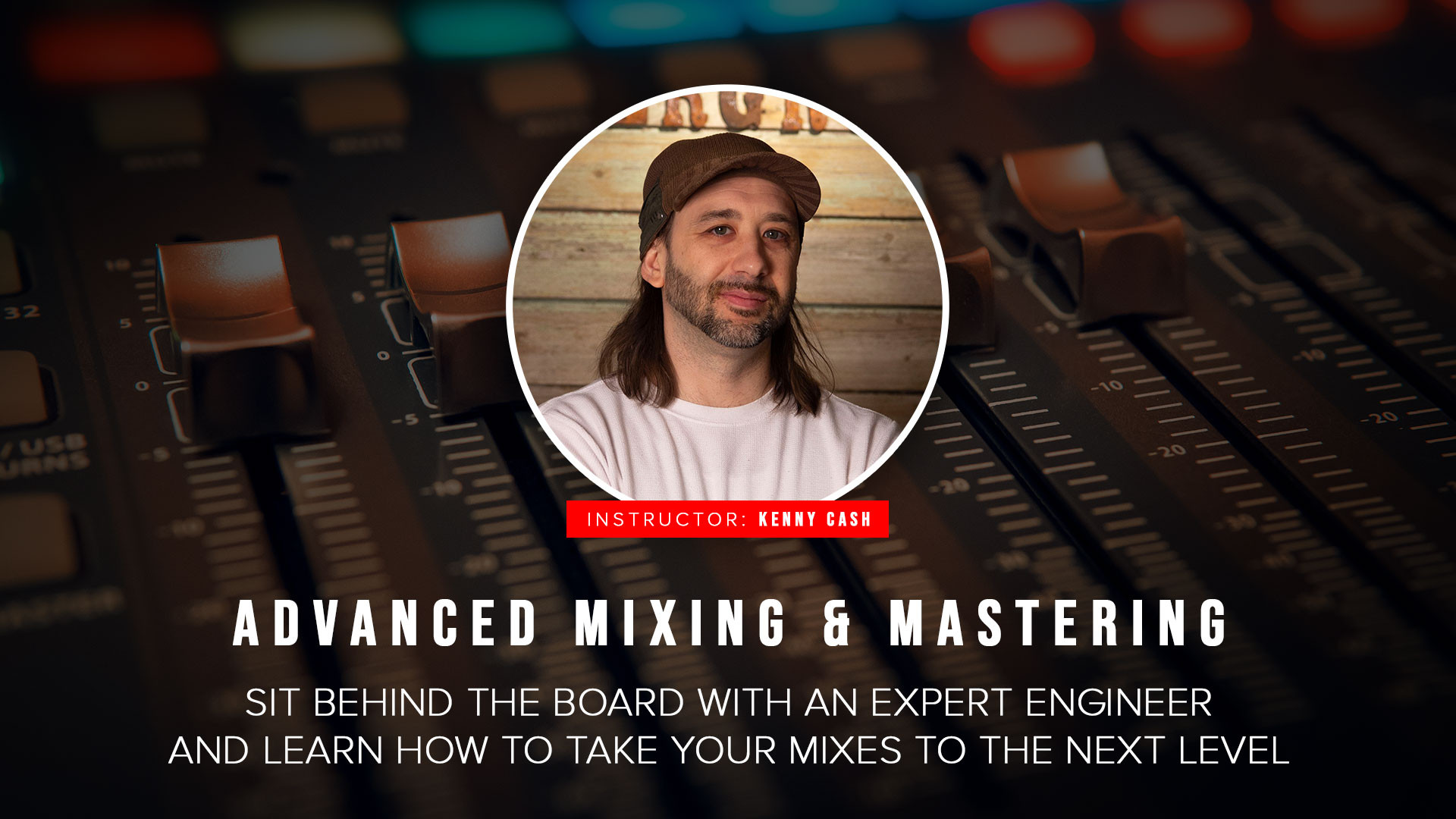 Fu--Tech--advanced-mixing-and-mastering-