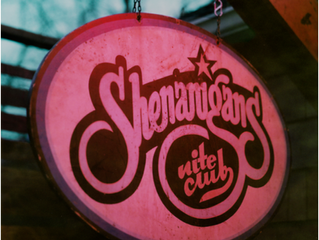 """Goose New Album """"Shenanigans Night Club"""" Produced by Kenny Cash at Factory Underground"""