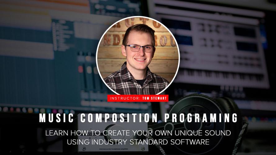 Fu--Tech--music-compostiion-programing-c