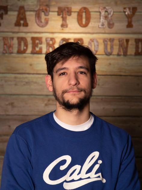 Guzman Gonzalez