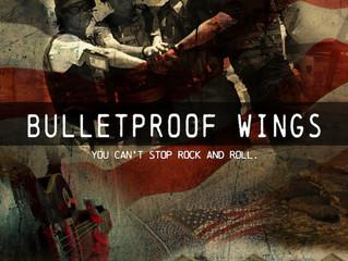 "Factory Underground's Ethan Isaac (Edisun) Releases Documentary ""Bulletproof Wings"""