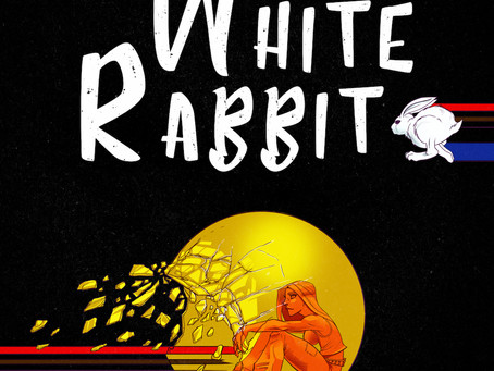 Faculty Project: White Rabbit Produced by Kenny Cash