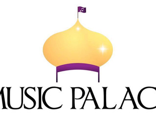 Studio Time at Factory Underground is a Part of Top Prize at Music Palace's September Music Comp