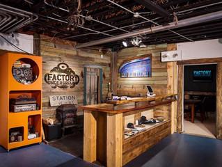 Factory Underground Studio in BlackBook Magazine!