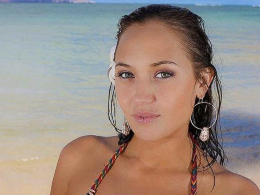 Anuhea from Hawaii