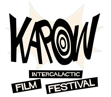 Factory Underground Tech Instructor's Animation Project Selected for Kapow Intergalactic Film Fest