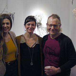 Artists: Miller, Kellett & Livingood