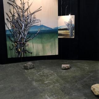 Chilcoltin Plateau @ Oxygen Art Centre