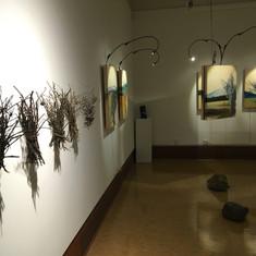 Rewilding: Fire Starter @ Gallery 2