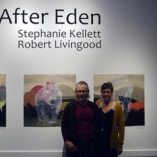 After Eden Artists