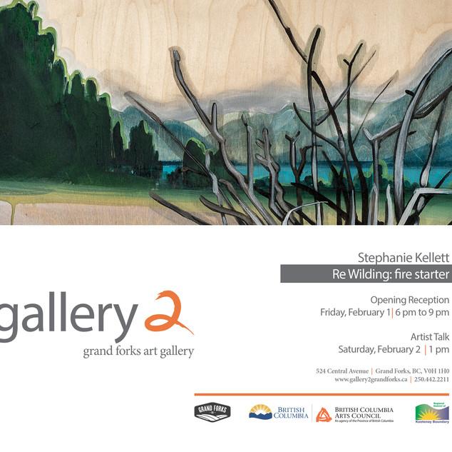 Gallery 2 invite