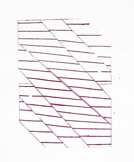S2 (serigrafie / silkscreen print)