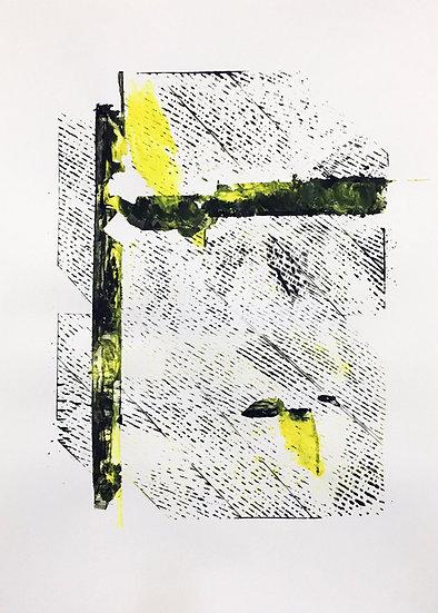 S9 (serigrafie / silkscreen print)