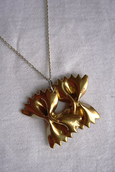 FARFALLE- necklace