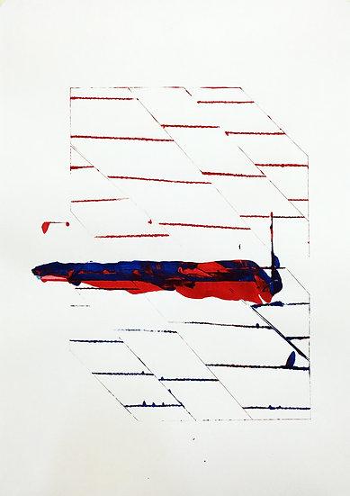 S6 (serigrafie / silkscreen print)