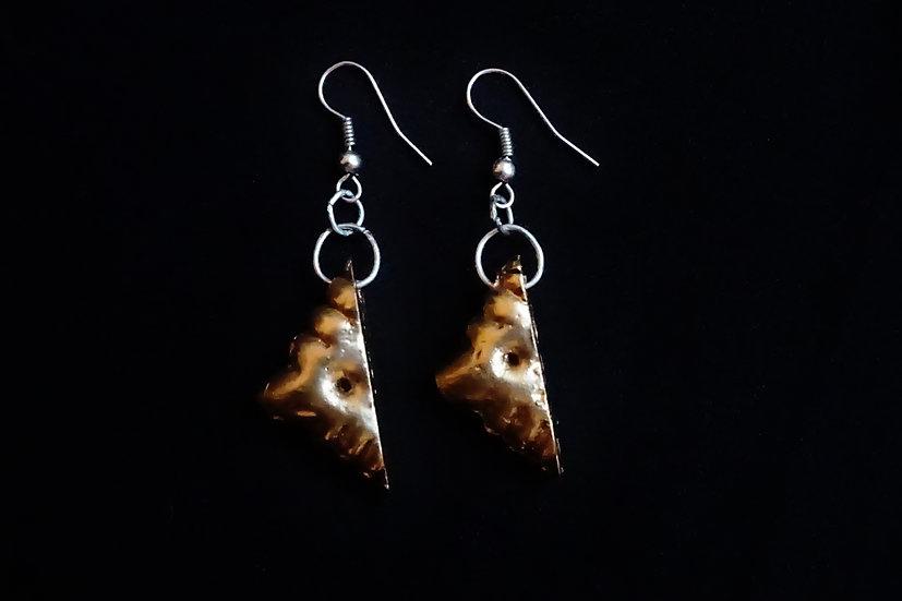 BISCUITI - earrings
