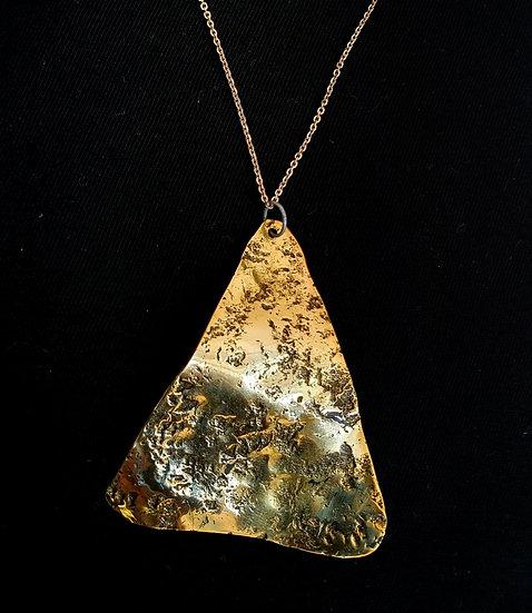 NACHOS - necklace
