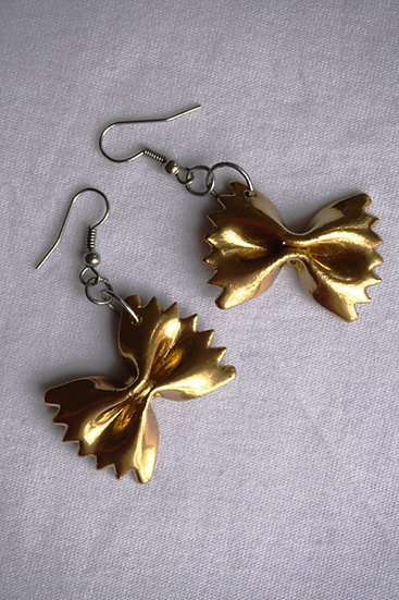 FARFALLE - earrings