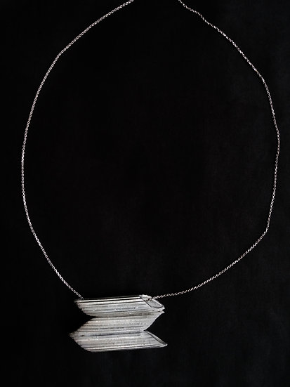 PENNE RIGATE Necklace B
