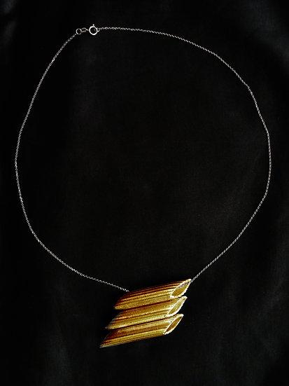 PENNE RIGATE Necklace A