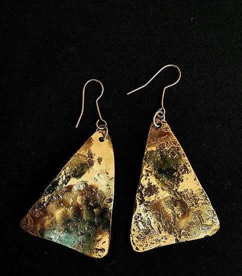 NACHOS - earrings