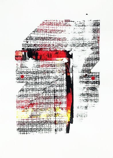 S7 (serigrafie / silkscreen print)