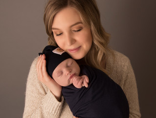 Baby W {Newborn}