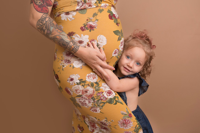 maternity photography in maryland