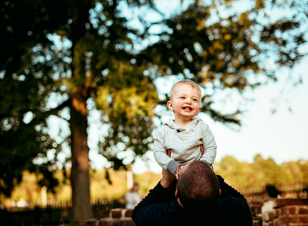 southern maryland family photography
