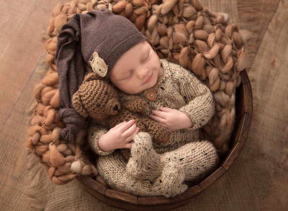 southern maryland newborn photography