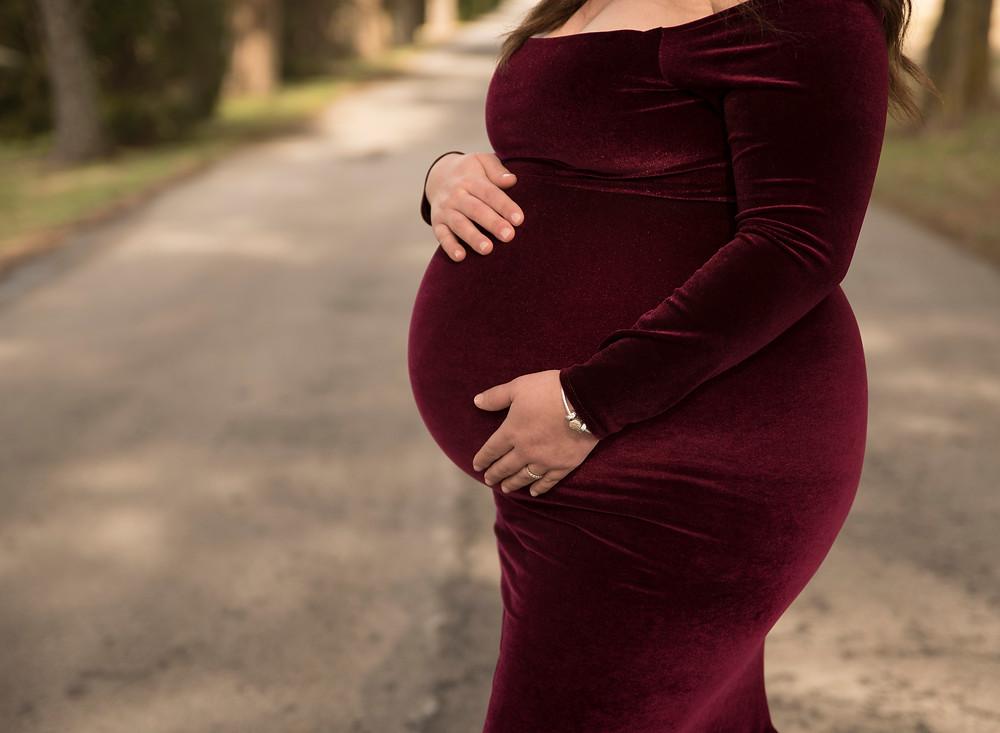 maternity photography maryland