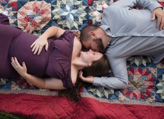 Southern Maryland Maternity: {W Maternity}