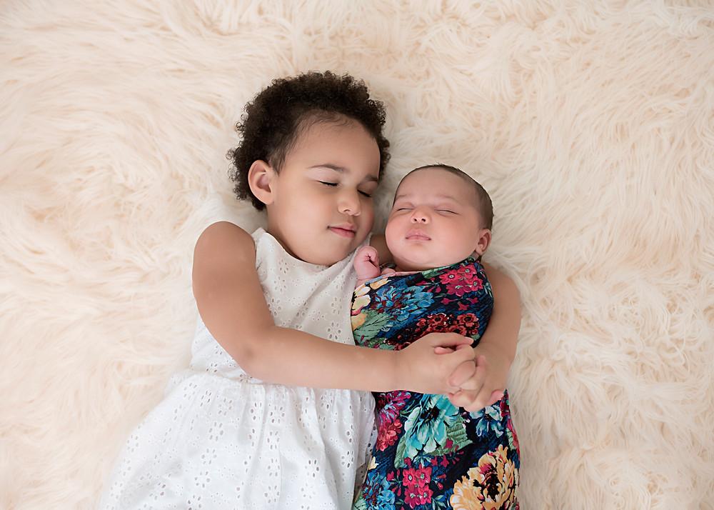 newborn portrait studio southern maryland