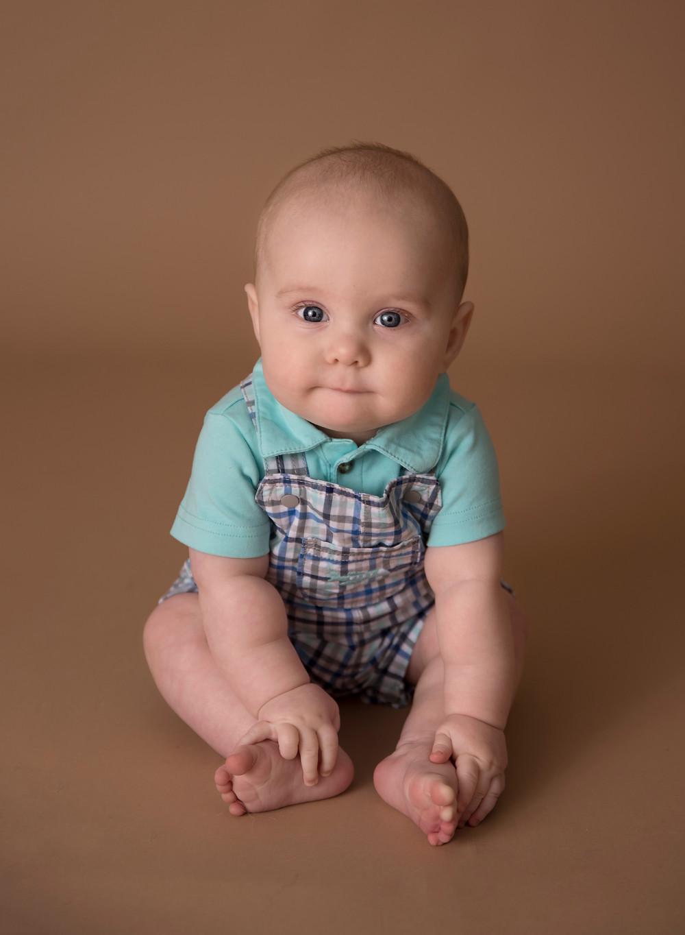 mechanicsville maryland baby photographers