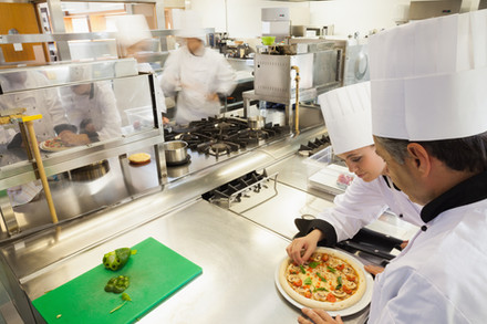 Culinary Arts & Professional Cookery