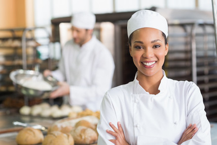 Diploma in Patisserie & Confectionery